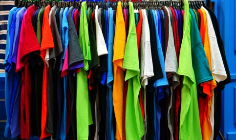 sort coloured laundry