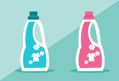 laundry tips fabric conditioner